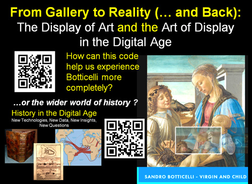 Display-of-art