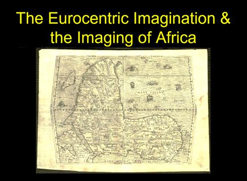 Euro-Centric-Maps
